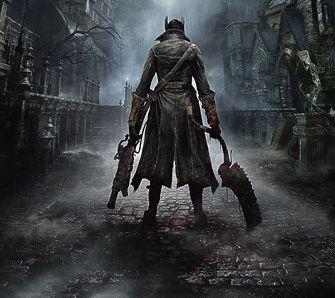 Bloodborne - Special