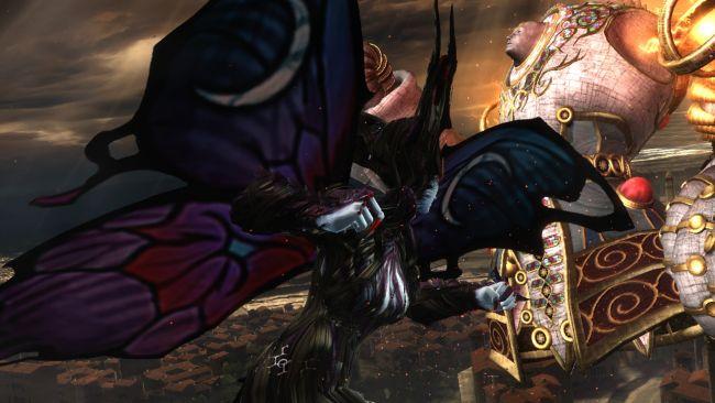 Bayonetta 2 - Screenshots - Bild 6