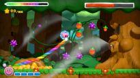 Kirby and the Rainbow Curse - Screenshots - Bild 3
