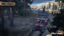 Spintires: Offroad Truck-Simulator - Screenshots - Bild 1