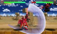 Tenkai Knights: Brave Soldiers - Screenshots - Bild 10