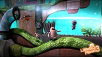 LittleBigPlanet 3 - Screenshots - Bild 1