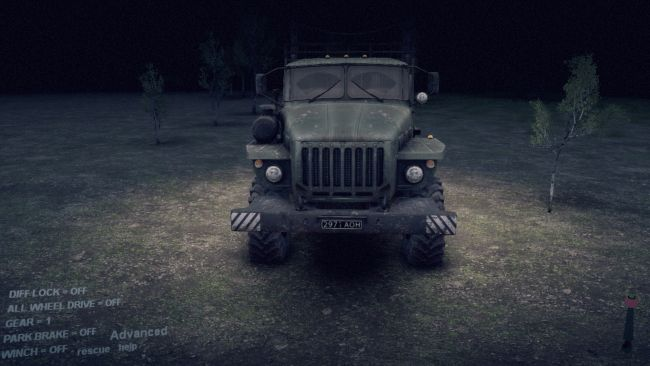 Spintires: Offroad Truck-Simulator - Screenshots - Bild 28