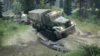 Spintires: Offroad Truck-Simulator - Screenshots - Bild 10