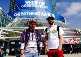 E3-Impressionen, Tag 3 - Artworks - Bild 34
