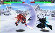 Tenkai Knights: Brave Soldiers - Screenshots - Bild 5