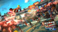Dead Rising 3 DLC: Super Ultra Dead Rising 3 Arcade Remix Hyper Edition EX... - Screenshots - Bild 5