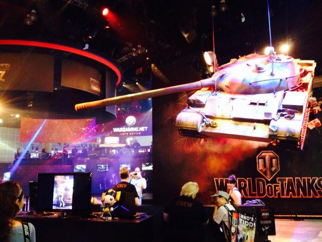 E3-Impressionen, Tag 4 - Artworks - Bild 26