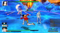 One Piece: Unlimited World Red - Screenshots - Bild 7