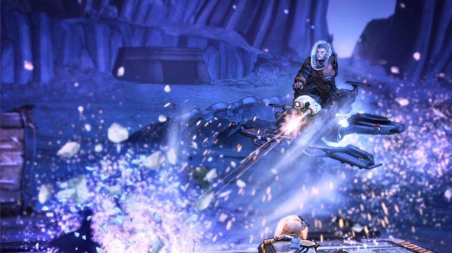 Borderlands: The Pre-Sequel - Screenshots - Bild 8