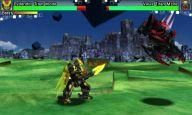 Tenkai Knights: Brave Soldiers - Screenshots - Bild 36