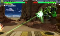 Tenkai Knights: Brave Soldiers - Screenshots - Bild 53