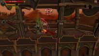 Warhammer 40.000: Carnage - Screenshots - Bild 23