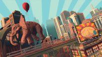 Disney Fantasia: Music Evolved - Screenshots - Bild 2