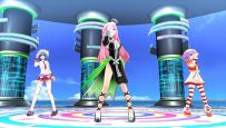 Hyperdimension Neptunia: Producing Perfection - Screenshots - Bild 2