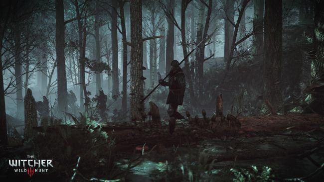 The Witcher 3: Wilde Jagd - Screenshots - Bild 21