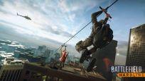 Battlefield Hardline - Screenshots - Bild 2