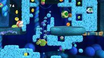 Yoshi's Woolly World - Screenshots - Bild 8