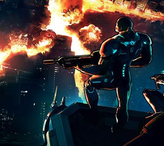 Crackdown 3 - News