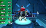 Tenkai Knights: Brave Soldiers - Screenshots - Bild 26