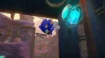Sonic Boom: Rise of Lyric - Screenshots - Bild 11