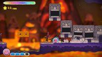 Kirby and the Rainbow Curse - Screenshots - Bild 10