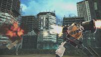 Freedom Wars - Screenshots - Bild 3
