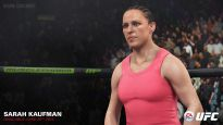 EA Sports UFC - Screenshots - Bild 43