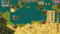 Panzers: War in Europe - Screenshots - Bild 6