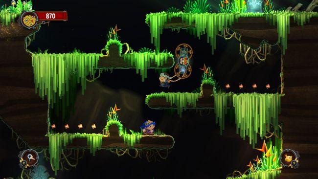 Chariot - Screenshots - Bild 7
