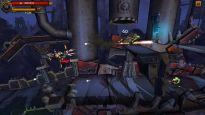 Warhammer 40.000: Carnage - Screenshots - Bild 20