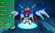 Tenkai Knights: Brave Soldiers - Screenshots - Bild 29
