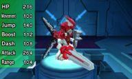 Tenkai Knights: Brave Soldiers - Screenshots - Bild 23