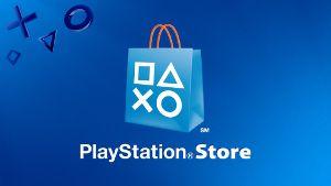 PSN Store (Sony)