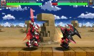 Tenkai Knights: Brave Soldiers - Screenshots - Bild 9