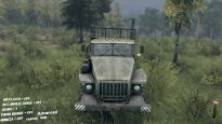 Spintires: Offroad Truck-Simulator - Screenshots - Bild 21