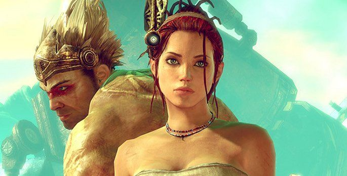 Enslaved: Odyssey to the West - Komplettlösung
