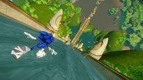 Sonic Boom: Rise of Lyric - Screenshots - Bild 1