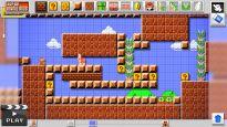 Mario Maker - Screenshots - Bild 5