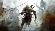 Assassin's Creed III - Screenshots