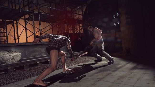 Let It Die - Screenshots - Bild 4