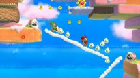 Yoshi's Woolly World - Screenshots - Bild 3