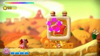 Kirby and the Rainbow Curse - Screenshots - Bild 4