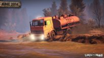 Spintires: Offroad Truck-Simulator - Screenshots - Bild 3