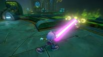 Sonic Boom: Rise of Lyric - Screenshots - Bild 4