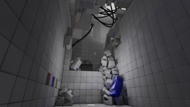 Q.U.B.E. Director's Cut - Screenshots - Bild 5