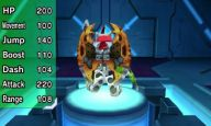 Tenkai Knights: Brave Soldiers - Screenshots - Bild 28