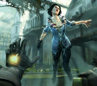 Dishonored: The Brigmore Witches - Test