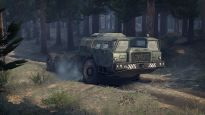 Spintires: Offroad Truck-Simulator - Screenshots - Bild 13