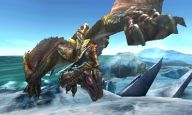 Monster Hunter 4 Ultimate - Screenshots - Bild 2